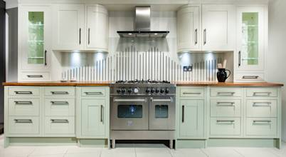 Intoto Kitchens Salisbury