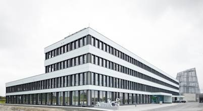OCHS SCHMIDHUBER ARCHITEKTEN / BDA / STADTPLANER