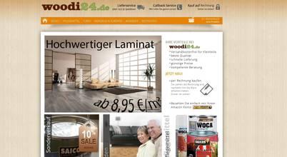 Woodi24.de