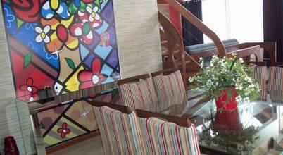 Elaine Medeiros Borges design de interiores