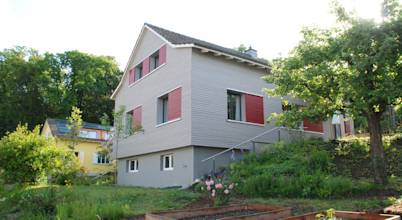 Sandri Architekten