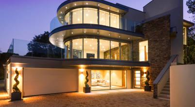 David James Architects & Partners Ltd