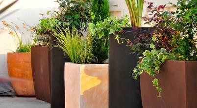 ésverd - jardineria & paisatgisme
