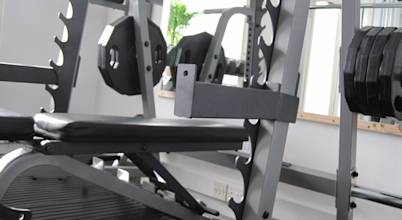 Pioneer Personal Training & Bespoke Gym Design