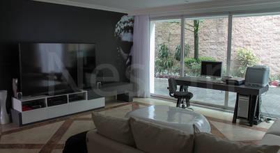 Nesign - Diseño y fabricación de muebles.