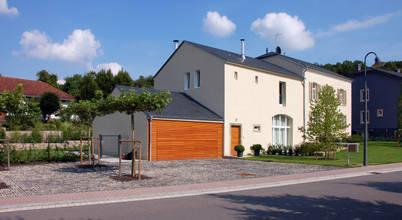 morph4 architecture