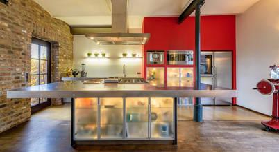 immoshots.de - Fotografie für Architektur, Interieur, Immobilien
