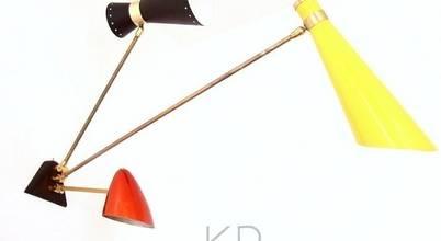 KP Decor Studio. Tienda vintage online