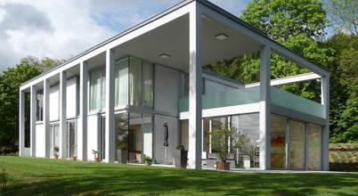 Messerschmitt Architektur