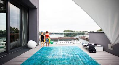KIM LAYANI Teppiche/ Carpets