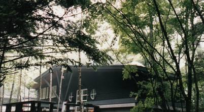 株式会社ラウムアソシエイツ一級建築士事務所