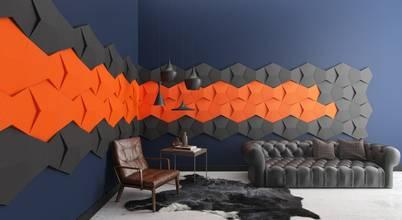 FLUFFO fabryka miękkich ścian
