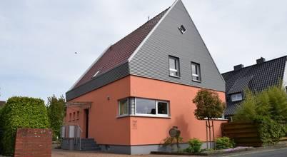 Architekturbüro Heike Krampitz