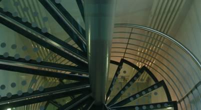 Ernst Stahl- und Treppenbau GmbH