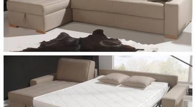 Sof s cama galea mobili rio e acess rios em algorta homify - Sofas cama galea ...