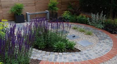 Christine Wilkie Garden Design