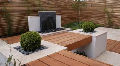 Hannah Collins Garden Design