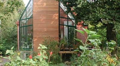 Architekt R-M Birkner