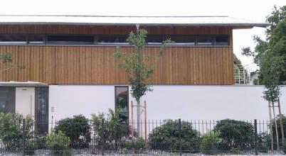 AG5 Architekten + Stadtplaner PartGmbB