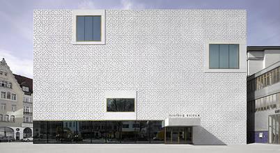 Cukrowicz Nachbaur Architekten ZT GmbH