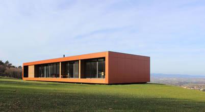 Gallet - Architectes