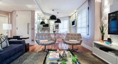 Amanda Pinheiro Design de interiores
