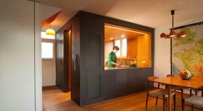Bradley Van Der Straeten Architects