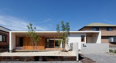 松原建築計画 / Matsubara Architect Design Office