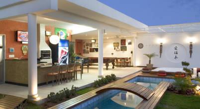 Andrea Ker Bacha Design LTDA
