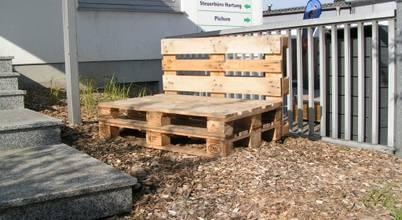 Holzhandel Stefan GmbH