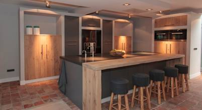 Thijs van de Wouw keuken- en interieurbouw