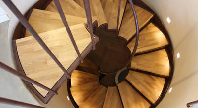 Blocco 8 Architettura