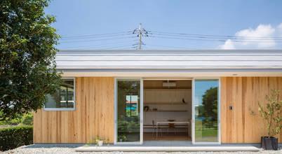 矢内建築計画 一級建築士事務所