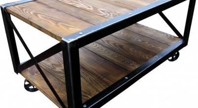 Sklep Steel&Wood