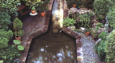 Architektura krajobrazu- naturalne systemy uzdatniania wod