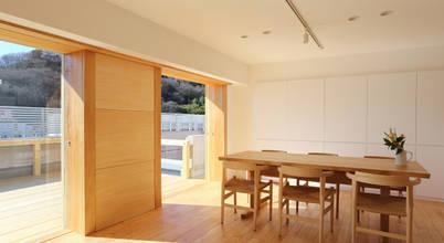 鈴木隆之建築設計事務所