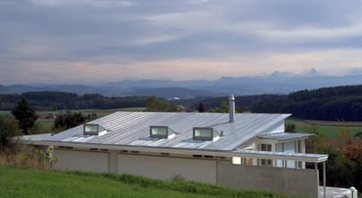 R. + A. Gonthier Architekten