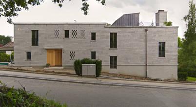 Käferstein & Meister   Dipl. Architekten ETH BSA SIA