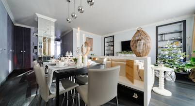 Angelika Moroz interior design