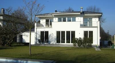 Architekturbüro Pieper-Ballenberger