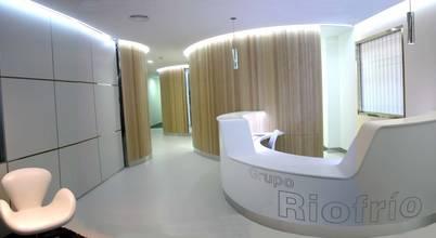 Grupo RIOFRIO arquitectos