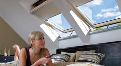 Fakro Pivot Çatı Pencereleri