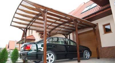 Jagram SA - Drewniana Architektura Ogrodowa