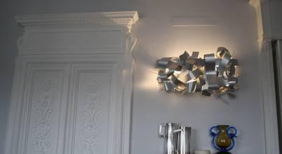 Andrea Olivazzo_Light Sculptures