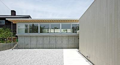 空間建築-傳