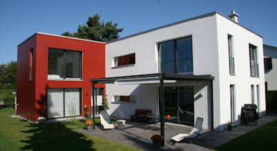 Setz Architektur