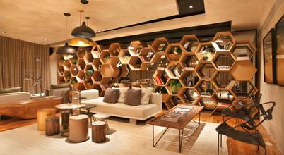 Estúdio Barino | Interiores