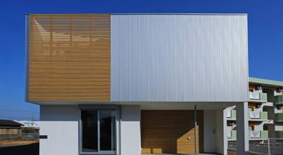 開建築設計事務所