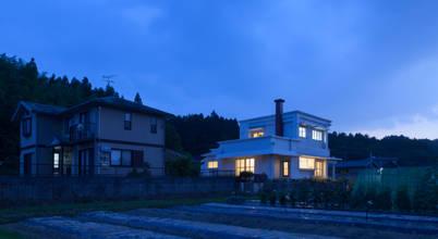 松本勇介建築設計事務所 / Office of Yuusuke MATSUMOTO