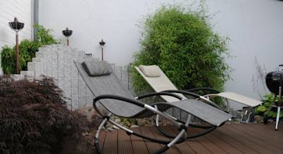 Warnke - exklusives Gartendesign